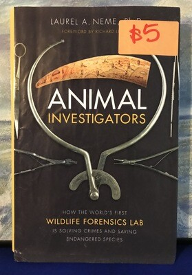 Animal Investigators