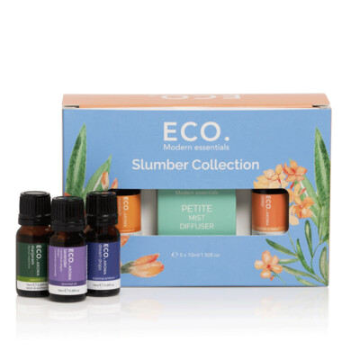 Slumber Collection by Eco.