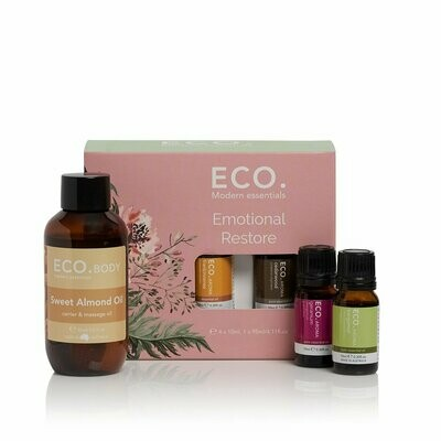 Emotional Restore by Eco.