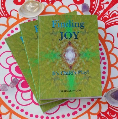 Finding JOY Journal