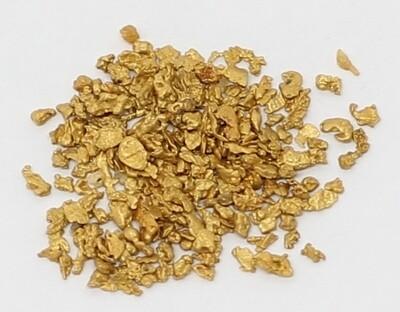 Kultahippuja Suomen Lapista 5,0 g päivän hintaan
