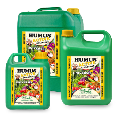 Humus Active Ecologique 01440