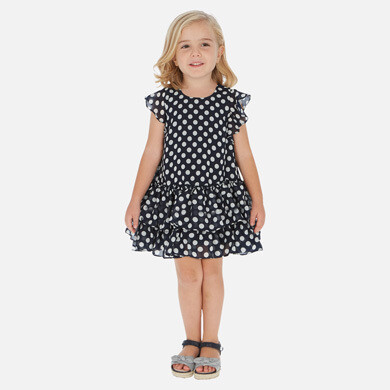 Mayoral Dress 3957