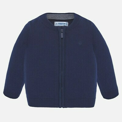 Mayoral Sweater Navy