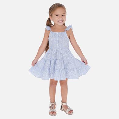 Mayoral Dress 3953