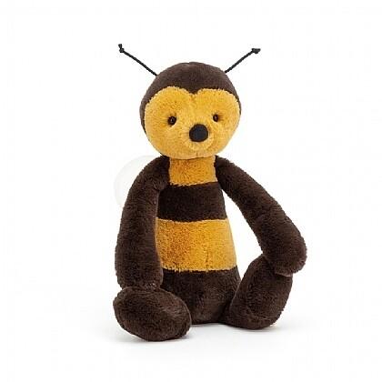JellyCat Medium (12in) Bashful Bee