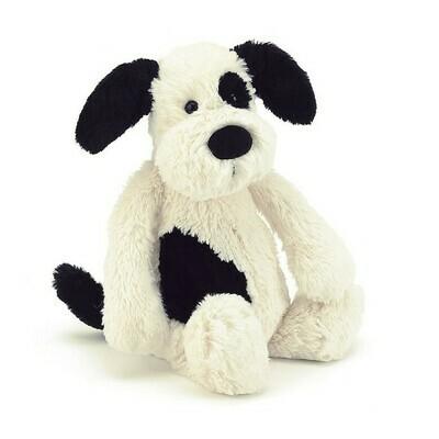 JellyCat Medium (12in) Bashful Puppy