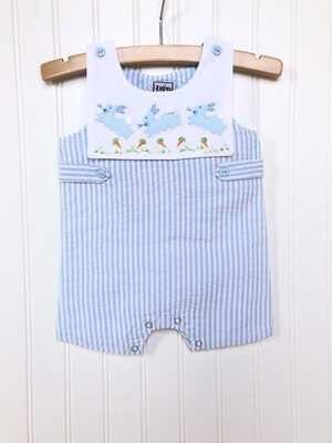 Cotton Kids Bunny Jon Jon (Reversible)