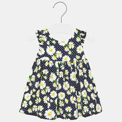 Mayoral Daisy Dress