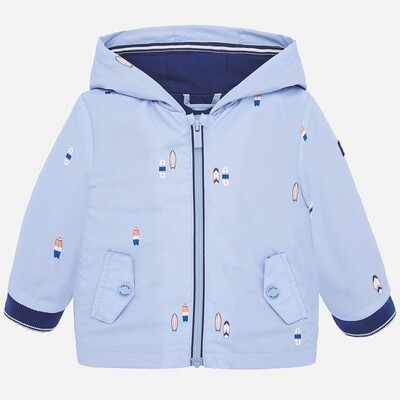 Mayoral Windbreaker jacket