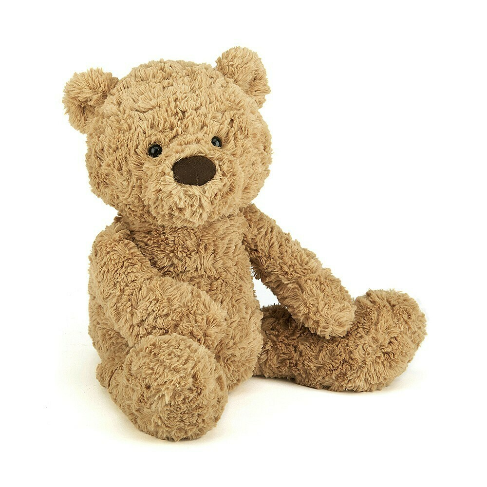 JellyCat Bumbly Bear Medium 17""