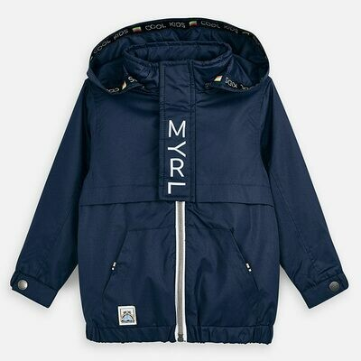 Mayoral Windbreaker 3458