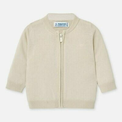 Mayoral Sweater Tan