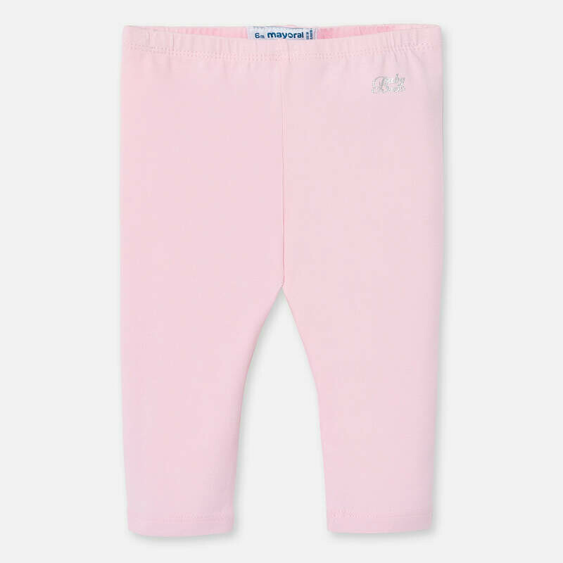 Mayoral Legging Pink