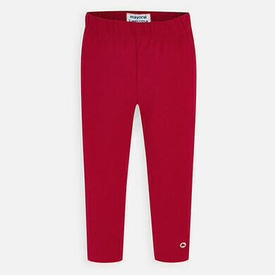 Mayoral Legging Red