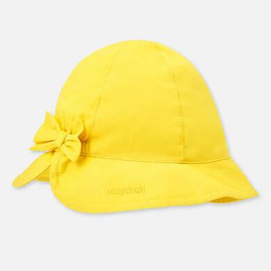 Mayoral Sun Hat Yellow 10744