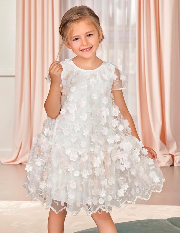 Abel & Lula Dress 5010