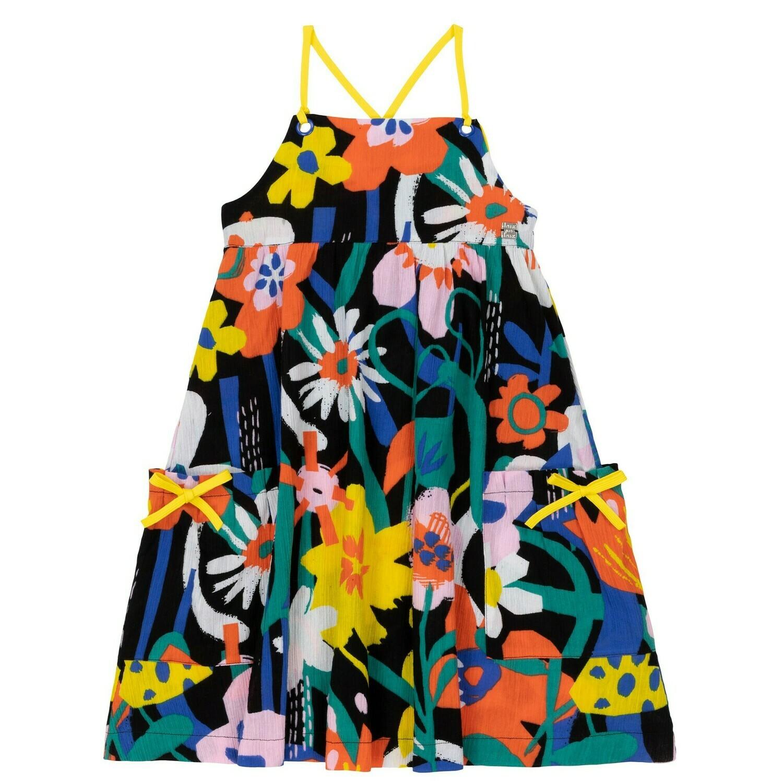 Deux Par Deux Dress