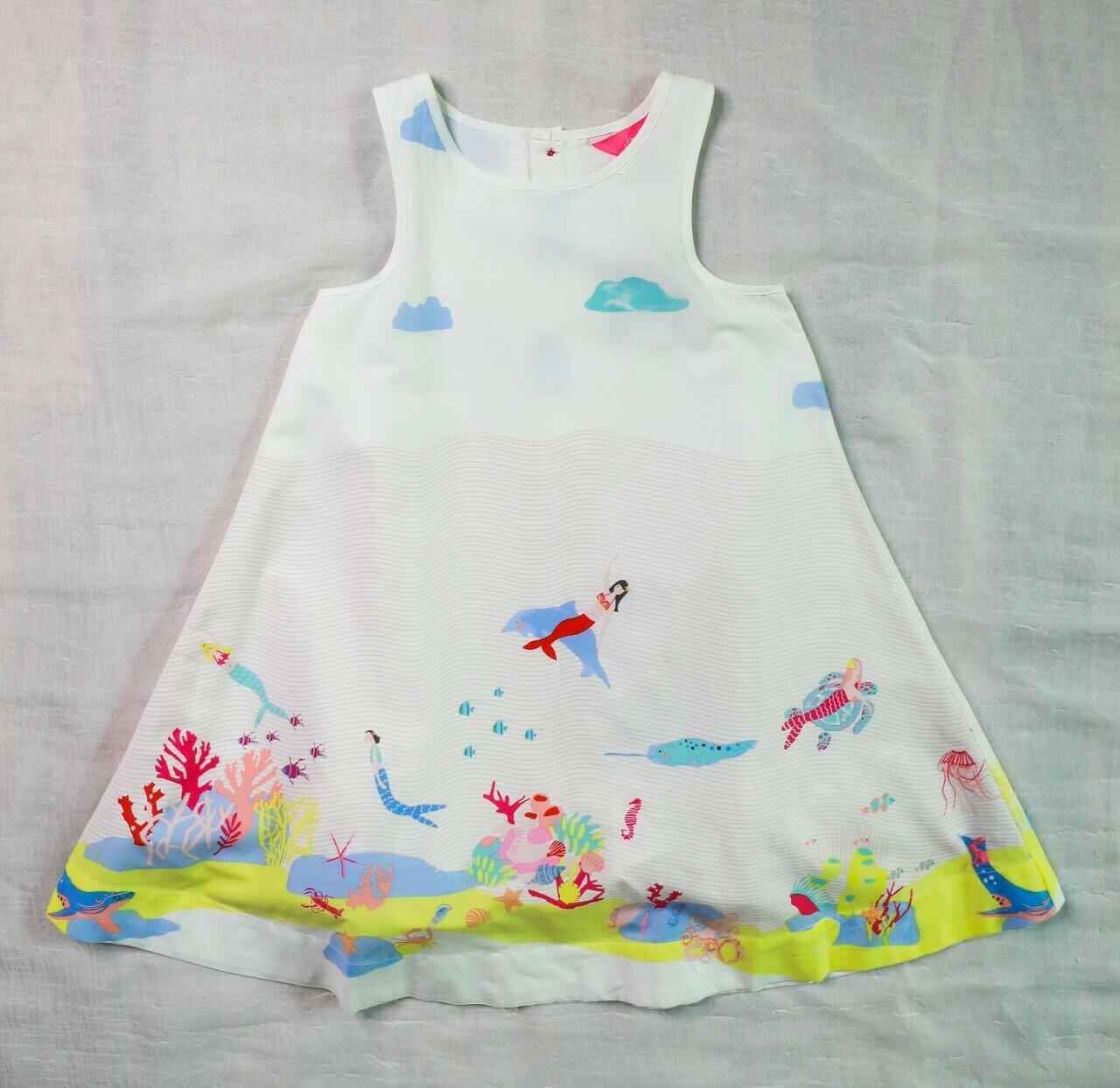Joules Dress 208421