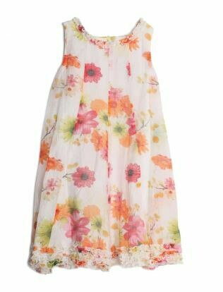 Isobella and Chole Blossom Dress