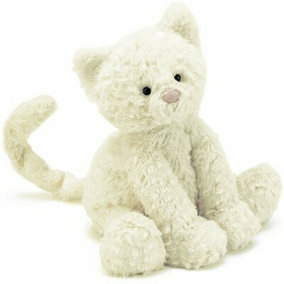 JellyCat Fuddlewuddle Kitty Medium 9