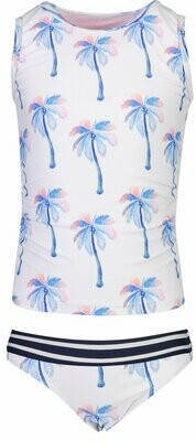 Snapper Rock Moorings Palm Sports Tankini