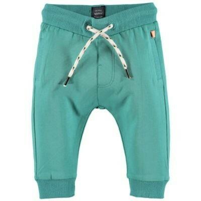 Babyface Boys Pants TURQUOISE #0127241