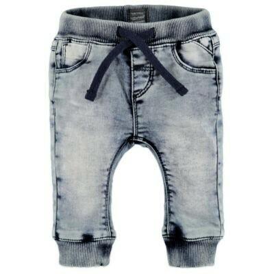Babyface Boys Jog Jeans FRESH BLUE DENIM #0127231