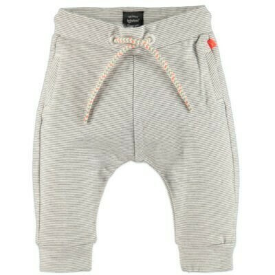 Babyface Boys Sweatpants OFF WHITE #0127207