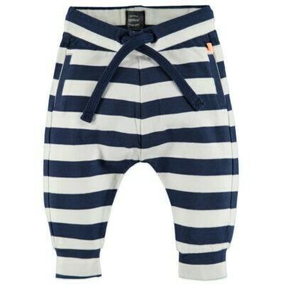 Babyface Boys Pants MARINE STRIPE #0127245