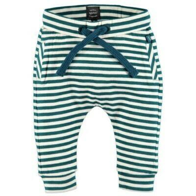Babyface Boys Pants EMERALD #0127225