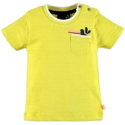 Babyface Boys t-shirt SUN #0127649