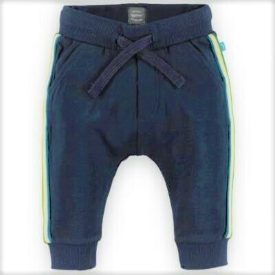 Babyface Boys Sweatpants INDIGO #0127223