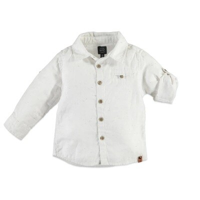 Babyface OFF WHITE Shirt 0107643