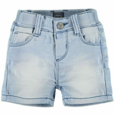 Babyface Boys Short BLUE DENIM 0127253