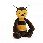JellyCat Bashful Bee Medium 12
