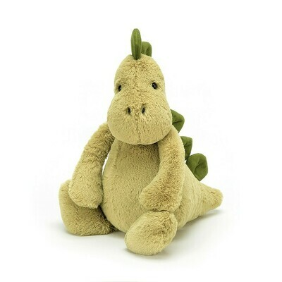 Jellycat Bashful Dino Medium 12
