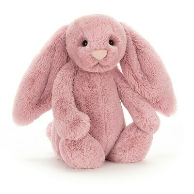 JellyCat Bashful Tulip Bunny Medium 12