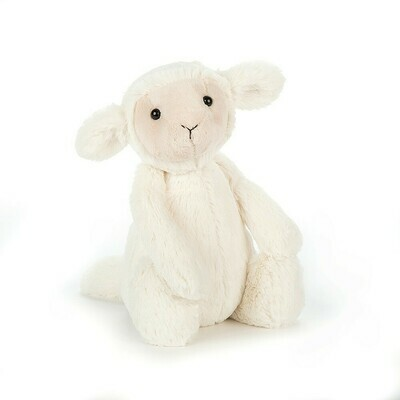 JellyCat Bashful Lamb Medium 12