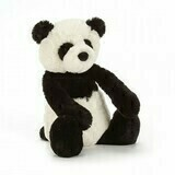 JellyCat Bashful Panda Medium 12