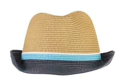 Snapper Rock Blues Fedora