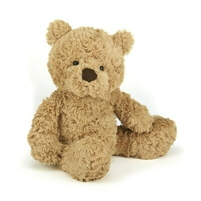 JellyCat Bumbly Bear Small 12