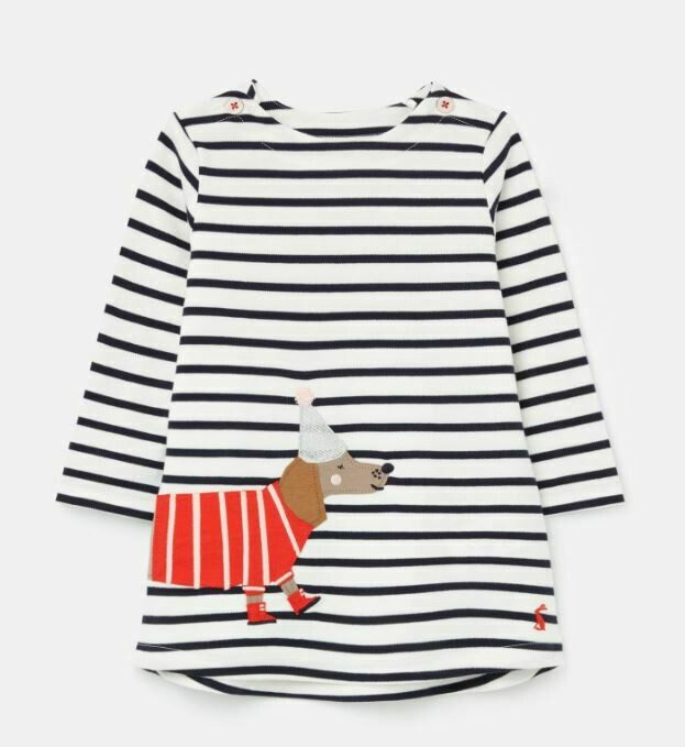 Joules Kaye Dress 208173