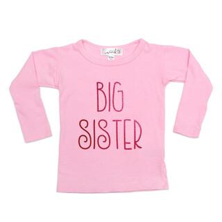 Sweet Wink Big Sister L/S Shirt