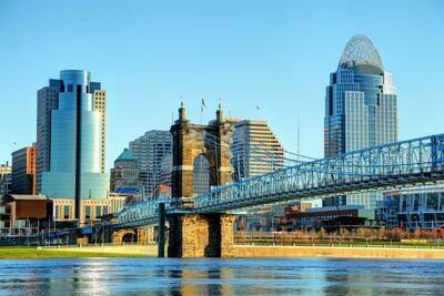 Senior Trip to Cincinnati, Ohio