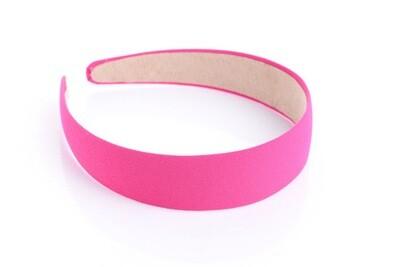 3cm chiffon headband