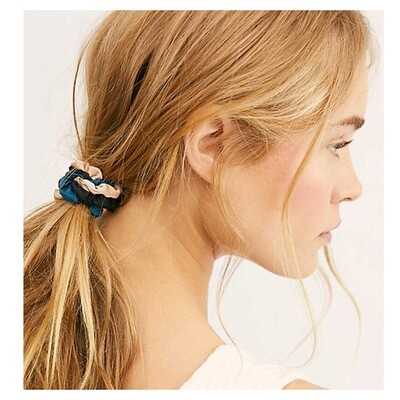 Sports scrunchies pack (5pack)