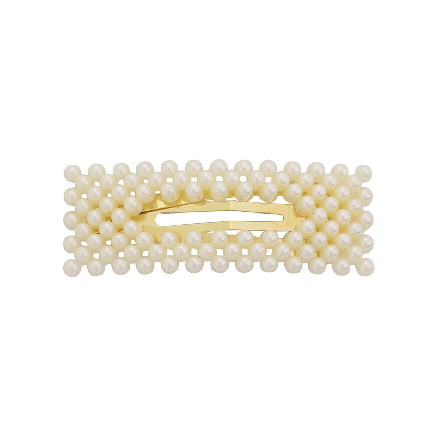 Pearl snap clip