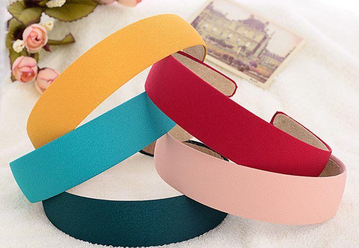 3cm chiffon headband 01530