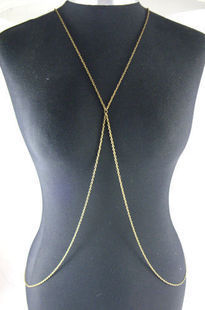 Small circle body chain